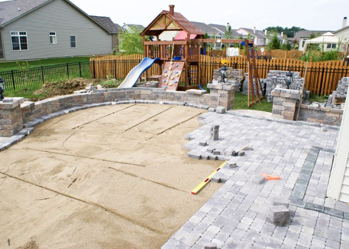 patio building overland park
